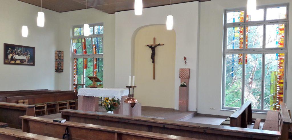 Heiliges Kreuz   Lommatzsch 9