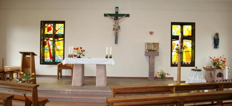 St. Berhard  Nossen 9