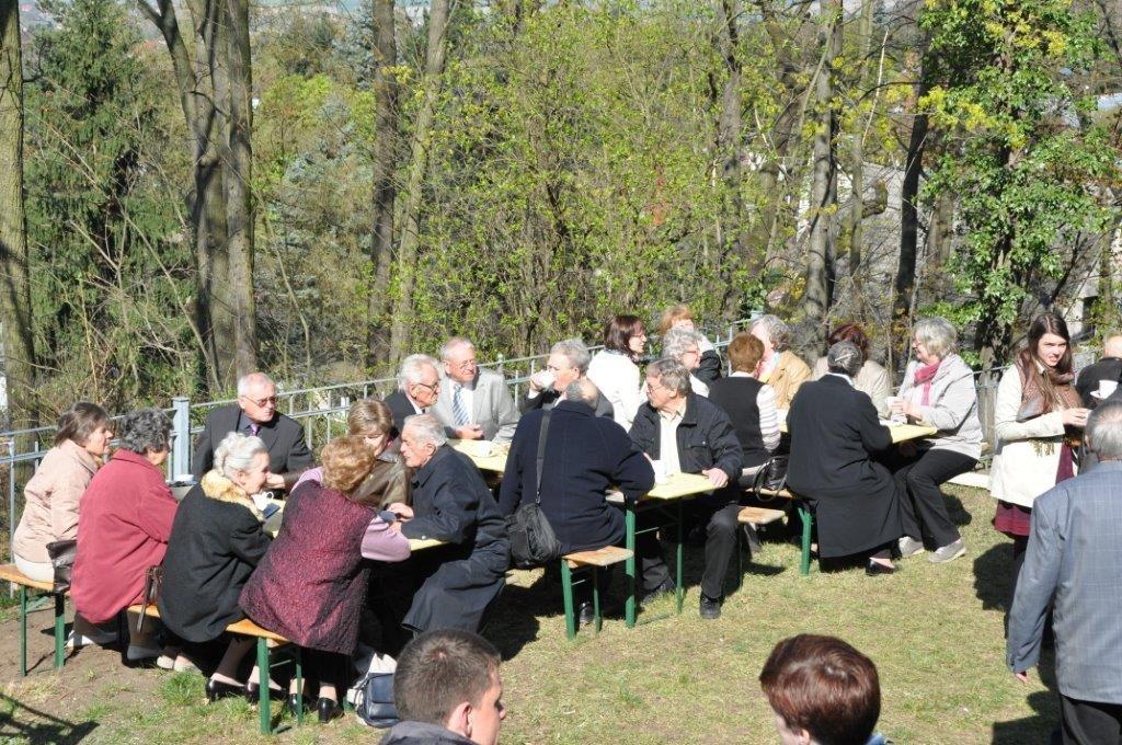 65 Jahre Heilig Geist Weinböhla 6