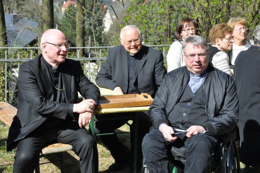 65 Jahre Heilig Geist Weinböhla 7