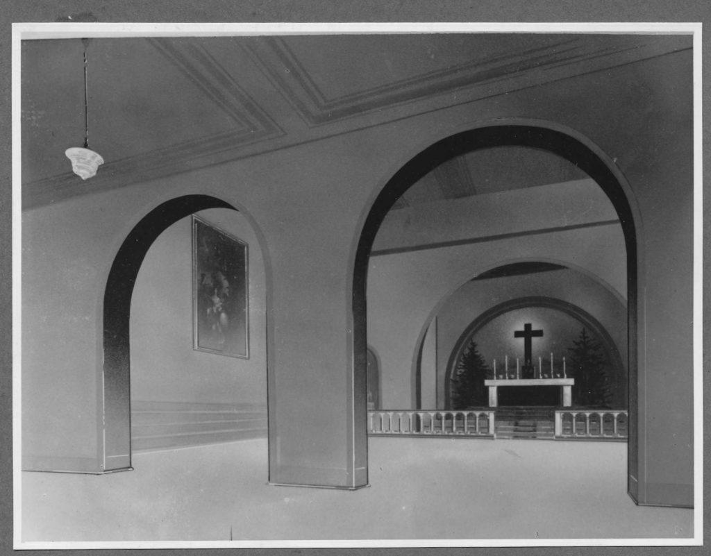 """Kirche """"Heiliger Geist"""" Weinböhla 3"""