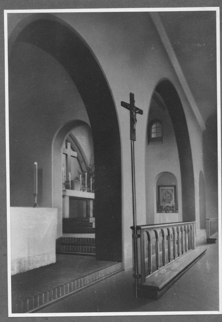 """Kirche """"Heiliger Geist"""" Weinböhla 4"""