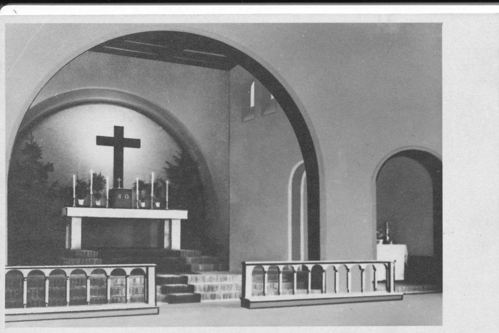 """Kirche """"Heiliger Geist"""" Weinböhla 28"""