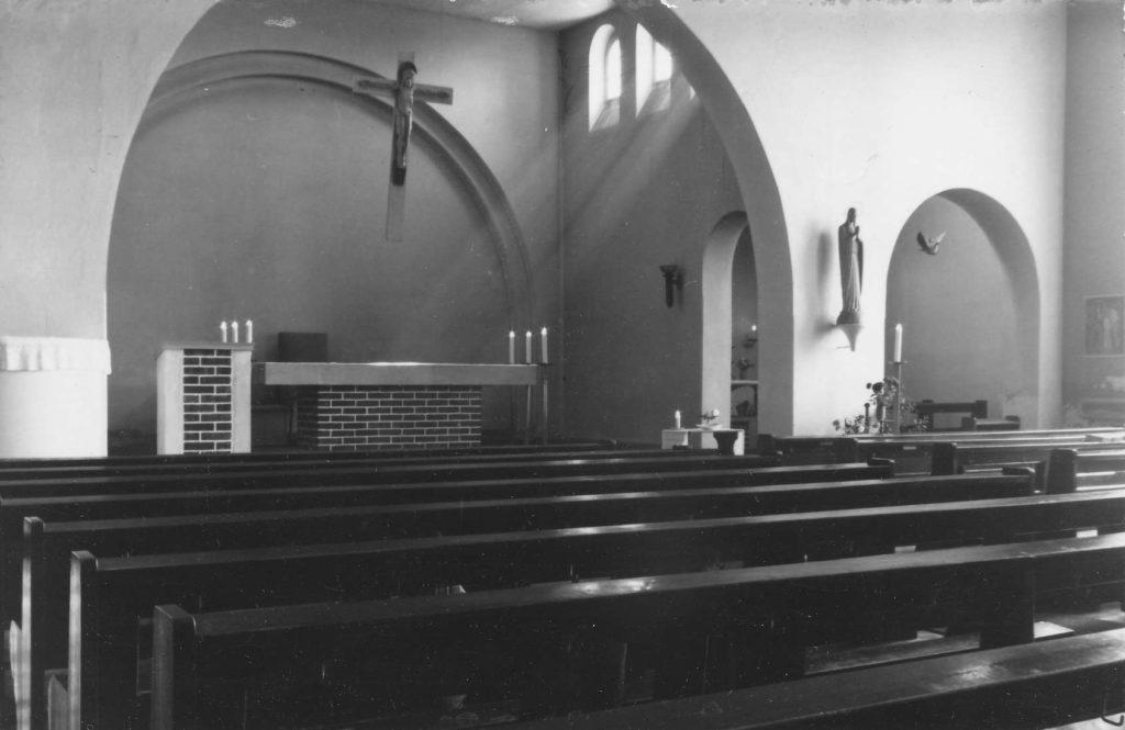 """Kirche """"Heiliger Geist"""" Weinböhla 29"""