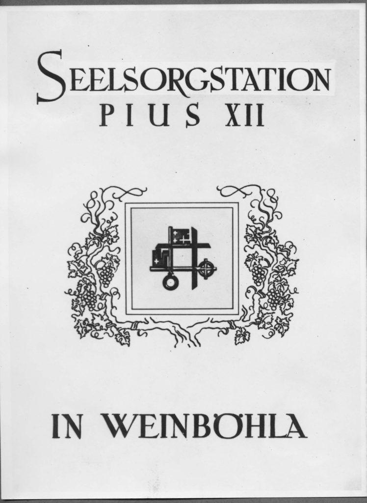 """Kirche """"Heiliger Geist"""" Weinböhla 48"""