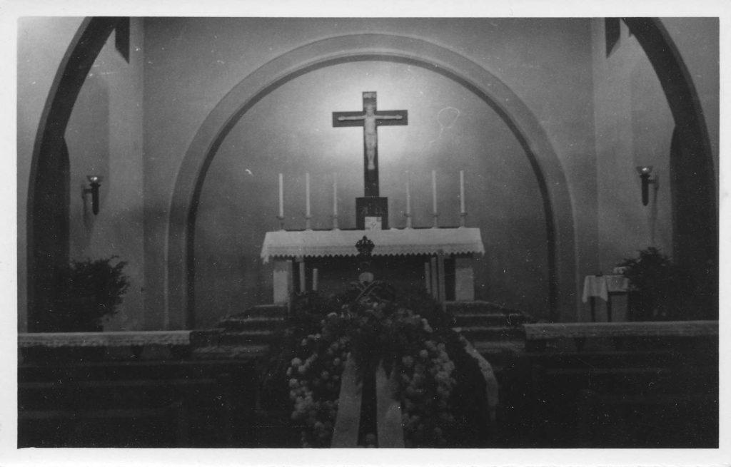 """Kirche """"Heiliger Geist"""" Weinböhla 57"""