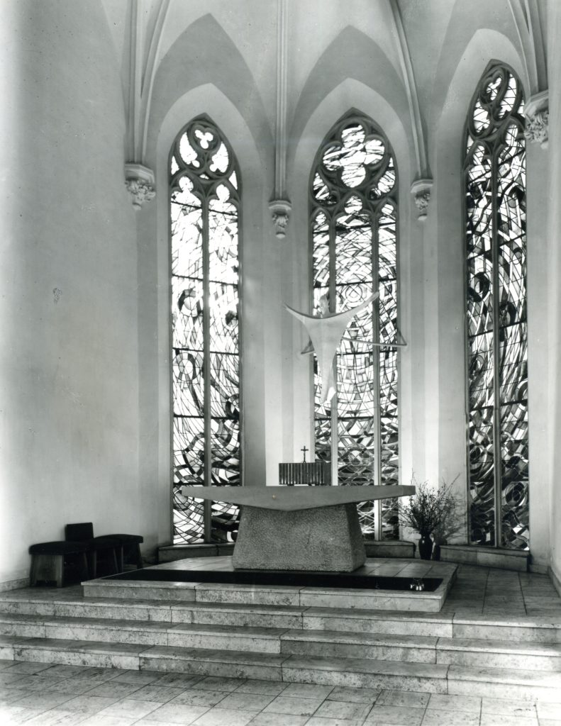 St. Benno Meißen 11