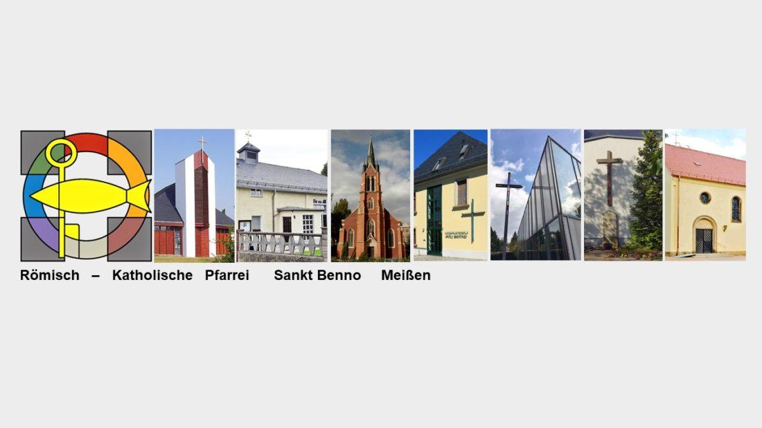 Wahlergebnisse  -  Ortskirchenräte der Gemeinden und des Kirchenvorstandes der Pfarrei - St. Benno Meißen 1