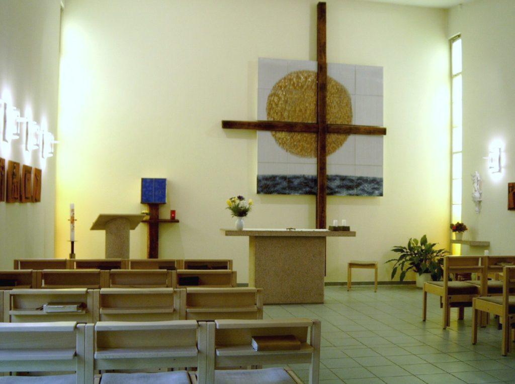 Altenpflegeheim St.Benno 4