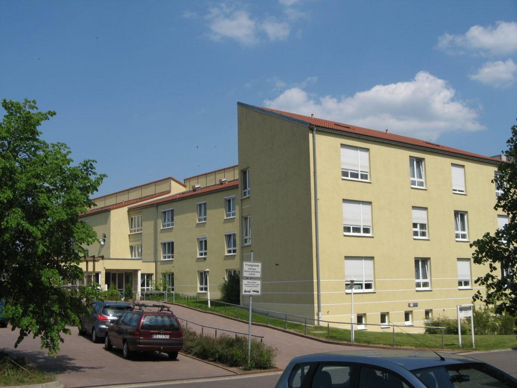 Altenpflegeheim St.Benno 2