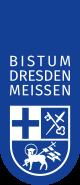 Logo Bistum Dresden Meißen