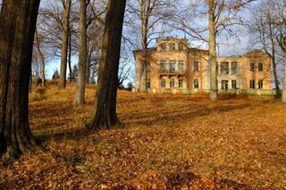 Pfarrhaus Radebeul