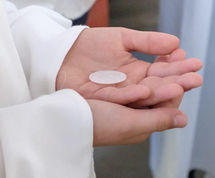 Erstkommunionfeiern 1