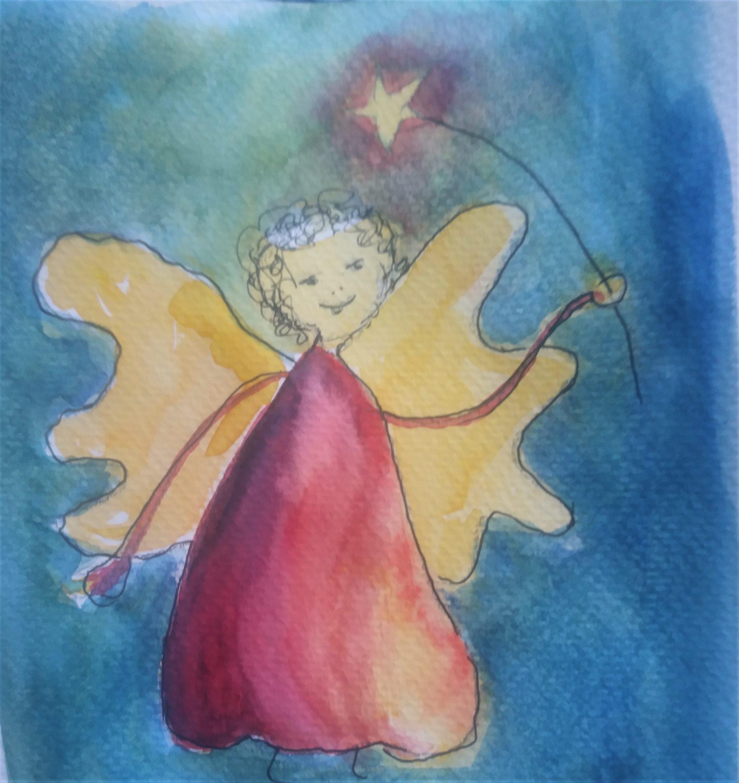 Advent in Christus König 4