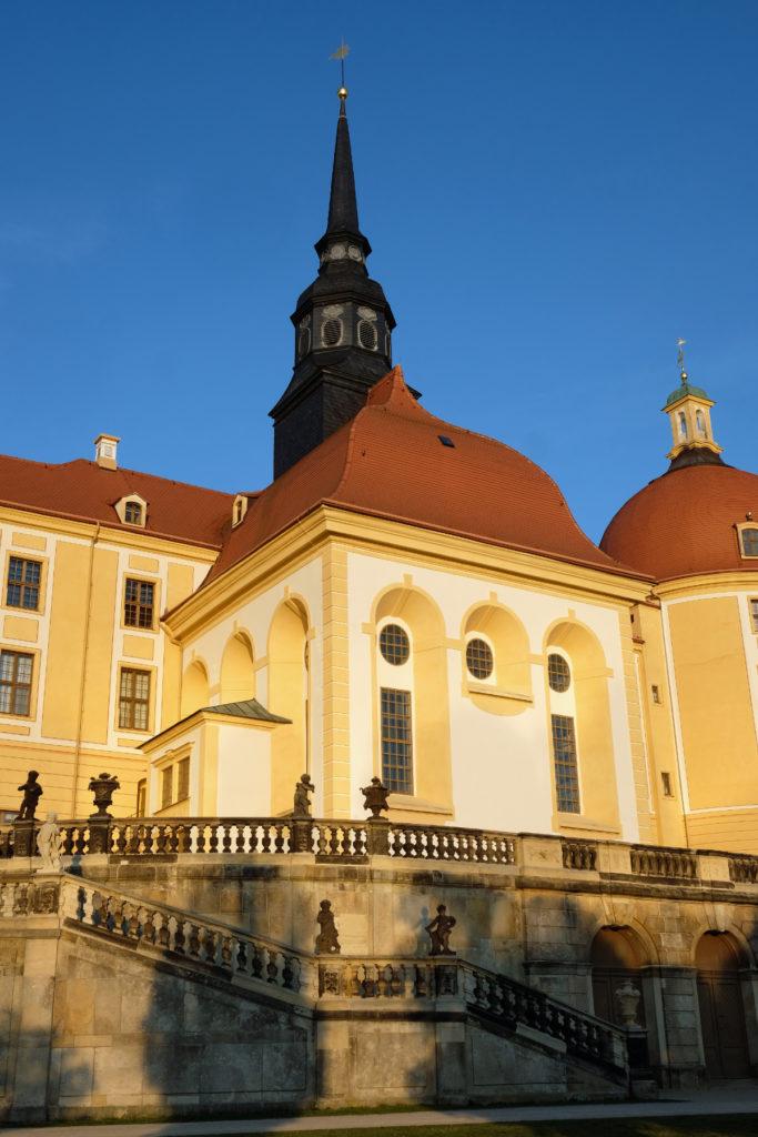 Musikalische Vespern in der Schlosskapelle Moritzburg 2021 2
