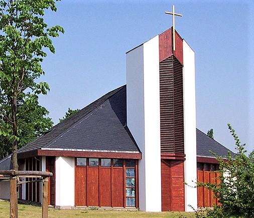 Nachprimiz M. Kreher und Verabschiedung Fr. George Pfarrei St. Benno 3