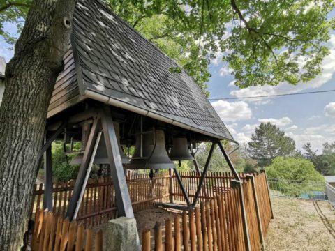 Glockenturm Weinböhla