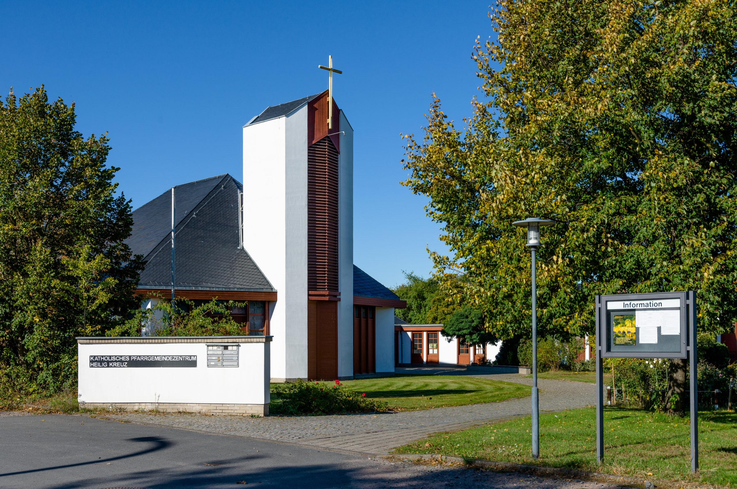 Heilig Kreuz Coswig 13